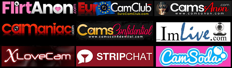 Best Cam Site Partner Offers: Sign Up For Free